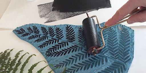 Plants and Prints