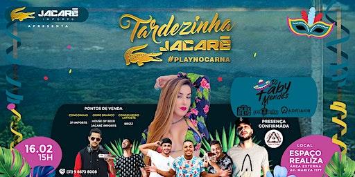 Tardezinha Da Jacaré