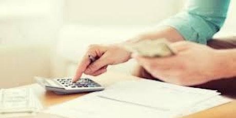 CANCELED: Florida Master Money Mentor Training tickets