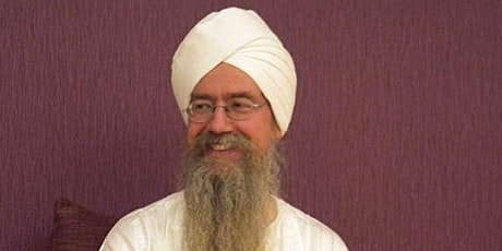 Kundalini Yoga & The Aquarian Age With Guru Dharam tickets