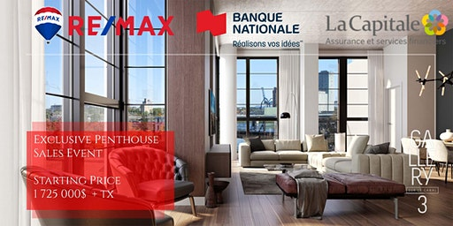 Exclusive Penthouse Sales Event - Gallery 3