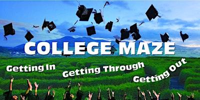 College Maze 2020 - Wyckoff