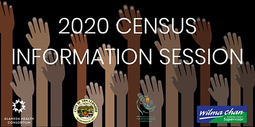 2020 Census: Informational Session
