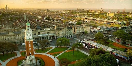 Buenos Aires. Ciudad europea