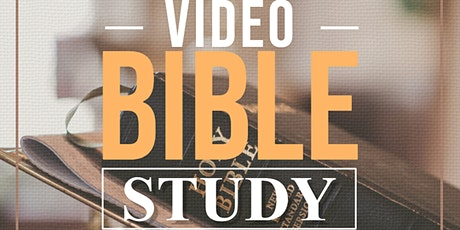(Bible) Video Study tickets