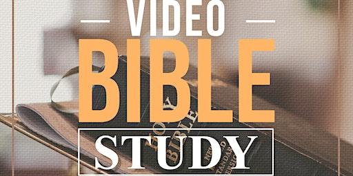(Bible) Video Study