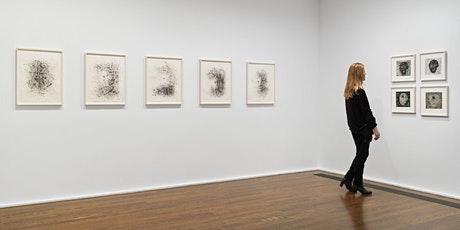In Conversation: 'Jack Whitten. Transitional Space. A Drawing Survey.' tickets