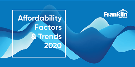 Affordability Factors & Trends 2020