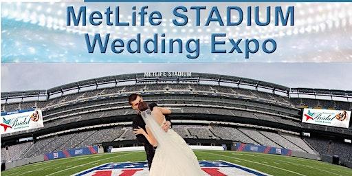 MetLife Stadium Wedding Expo