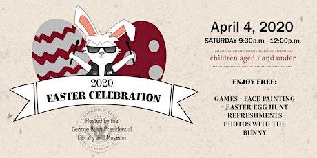 College Station Easter Celebration 2020 tickets