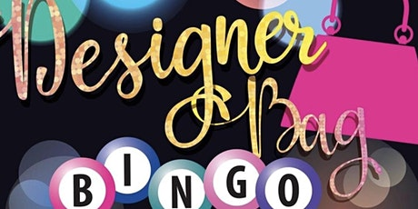 Ann Silverman Community Health Clinic Designer Handbag Bingo tickets