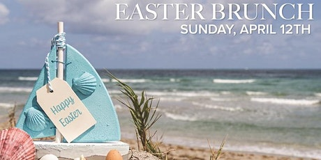 Easter Brunch tickets