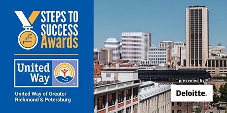 2020 United Way Steps to Success Awards tickets