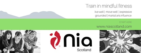 Whatif I could teach Nia Mindful Fitness ? tickets
