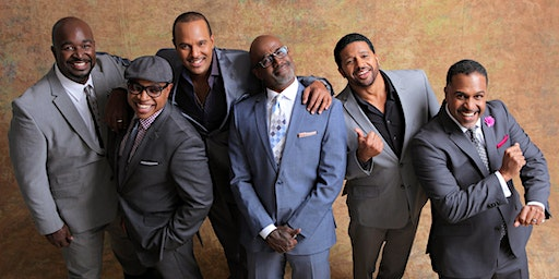 TAKE 6: Join The Band II feat. GERALD ALBRIGHT (50Legs.org Benefit Concert)