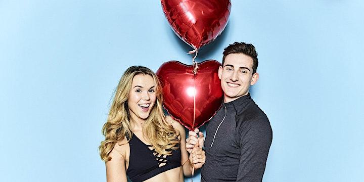 Boom Cycle presents LOVE YOURSELF: Valentine's Day Drag Queen Bingo image