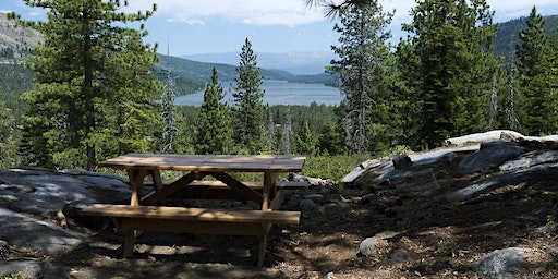 Donner Summit Canyon
