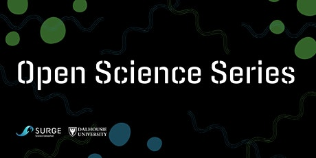 Open Science Series tickets
