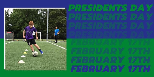 President's Day Camp February 17th
