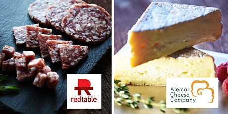 MEET THE MAKERS:  CHARCUTERIE WITH RED TABLE MEAT CO & ALEMAR CHEESE tickets