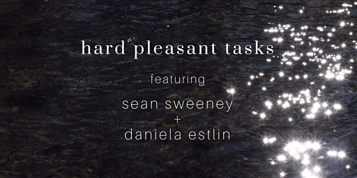 "Tidewings Creative presents ""Hard Pleasant Tasks"""