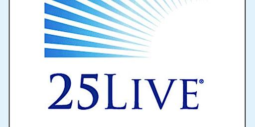 25Live Training