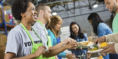 Volunteer Management (Lunch and Learn)