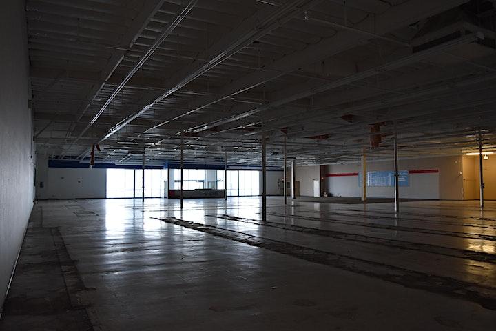 El Paseo Shopping Center Community Workshop, Facilitated by Catalyze SV image