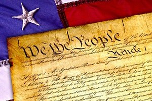 The U.S. Constitution with legal experts Vicki Been and Richard Revesz