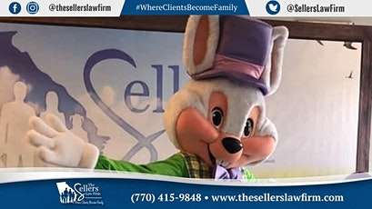 FREE Easter Bunny Photos  tickets