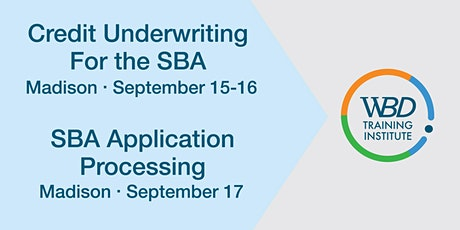 Credit Underwriting/Application Processing - Madison tickets