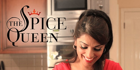Charity Bollywood Dinner & Dance Hosted By Parveen The Spice Queen tickets