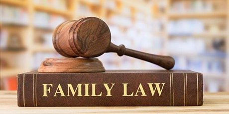 Single Mom Strong Sacramento's Family Law Workshop tickets