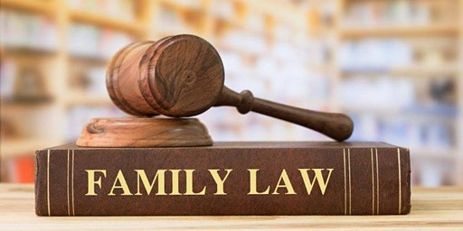 Single Mom Strong Sacramento's Family Law Workshop