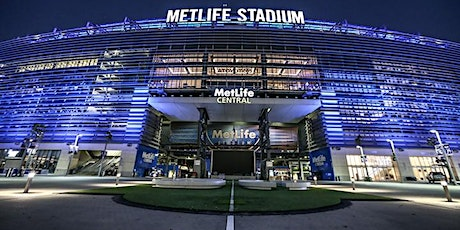 Exhibiting opportunity at the MetLife Stadium American Bridal Consumer Show tickets