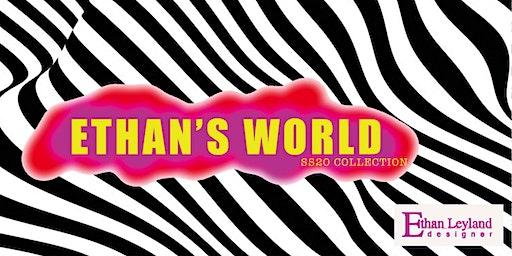 ETHAN'S WORLD