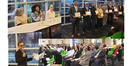 Celebrating African American Small Business Achievements tickets