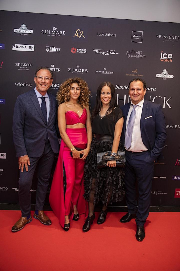 Schmuckstars-Gala 2020: Bild