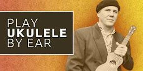 Jim D'Ville - Houston Ukulele Workshop tickets