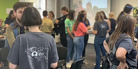 GVI Open Day London April 4th and 5th 2020 tickets