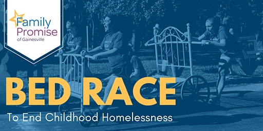 Bed Race to End Childhood Homelessness