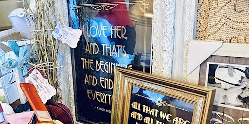The Wedding Show+Wedding Garage Sale!- ELGIN