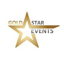Gold Star Events logo