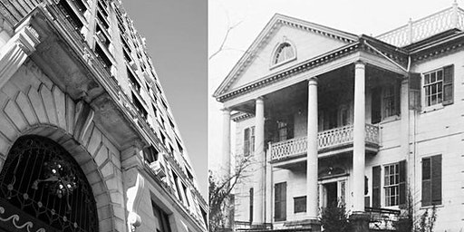 'Harlem Architecture: Colonial & Modern' Lecture with John Reddick