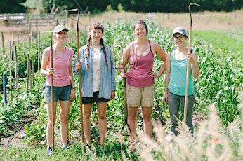 Growers to Sowers: A Rocha Farm tickets
