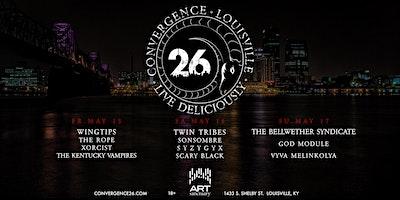 Convergence 26