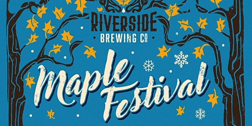 RBC Taps That! Maple Festival