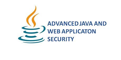Advanced Java and Web Application Security 3 Days Virtual Live Training in Cork tickets