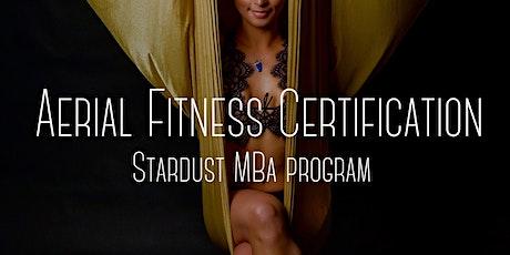 Stardust Aerial Teacher Training tickets