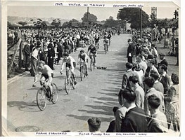 A History of Sport and Leisure in Central Park Plymouth